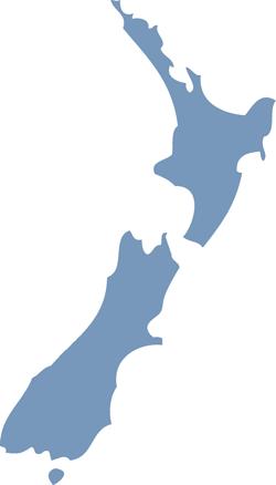New Zealand options